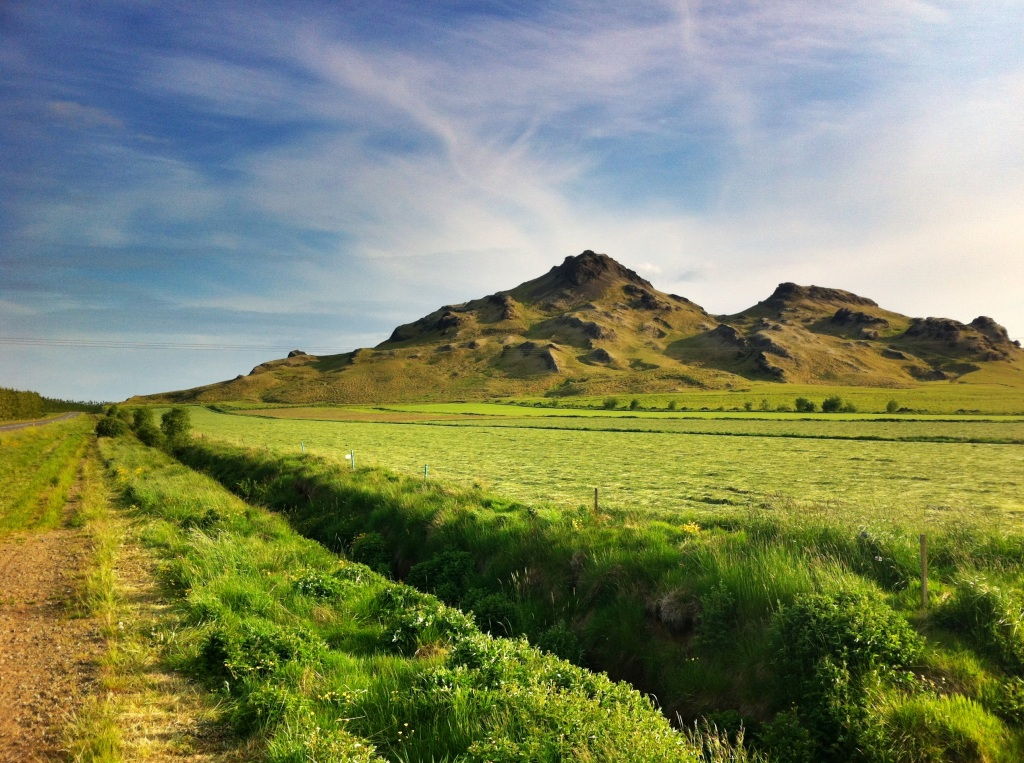 Route 30 Iceland